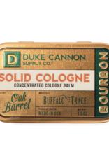 Duke Cannon Duke Cannon - Traveling Colonge Bourbon