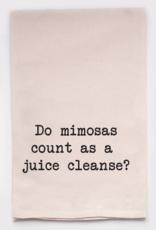 Ellembee - Tea Towels Juice Cleanse