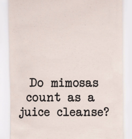 Ellembee - Tea Towels Juice Cleanse