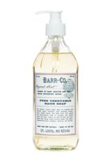 Barr Co Original Scent Hand Soap