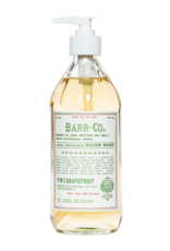 Barr Co Fir & Grapgefruit Hand Soap