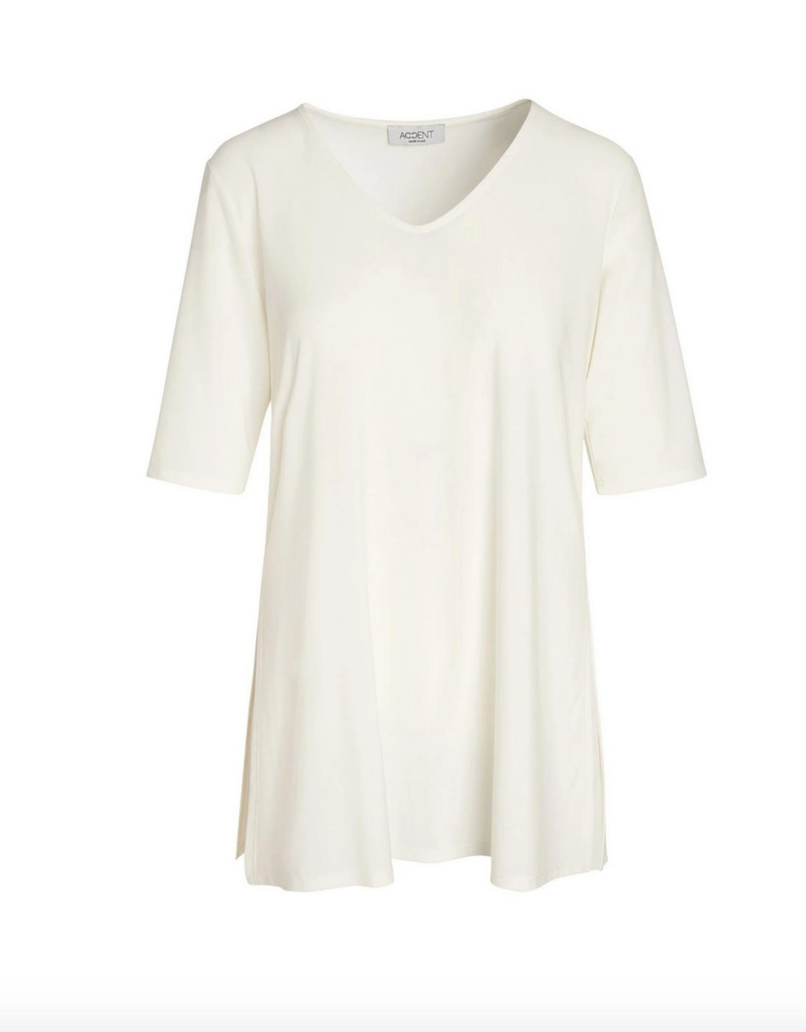 Accent - Magic Shirt Ivory