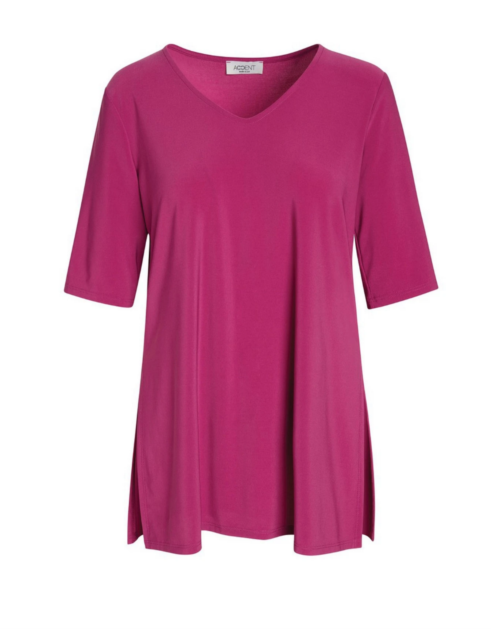 Accent - Magic Shirt Magenta
