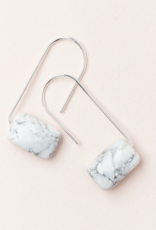 Scout Curated Wears Scout Curated Wears - Floating Stone Earring Stone of Harmony