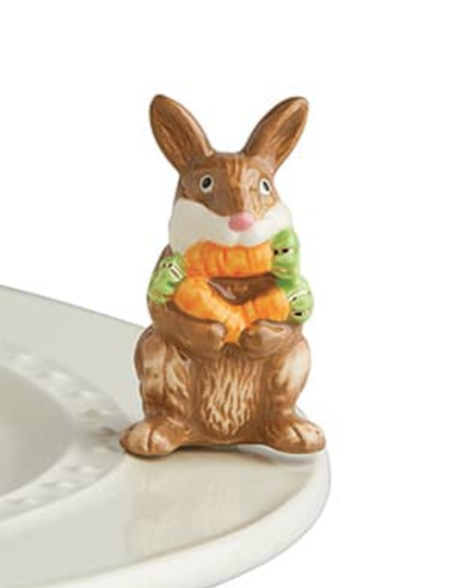 Nora Fleming Nora Fleming Charm - Bunny