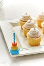 Nora Fleming Nora Fleming Charm -  Birthday cake