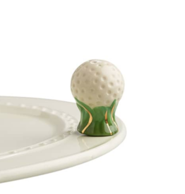 Nora Fleming Nora Fleming Charm -  Golf Ball