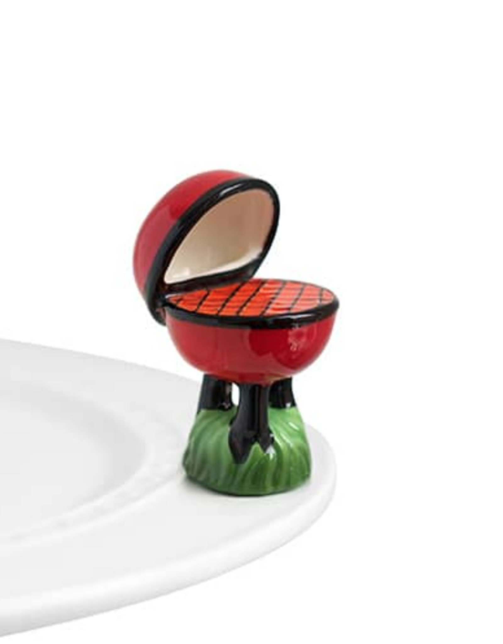 Nora Fleming Nora Fleming Charm - Grill