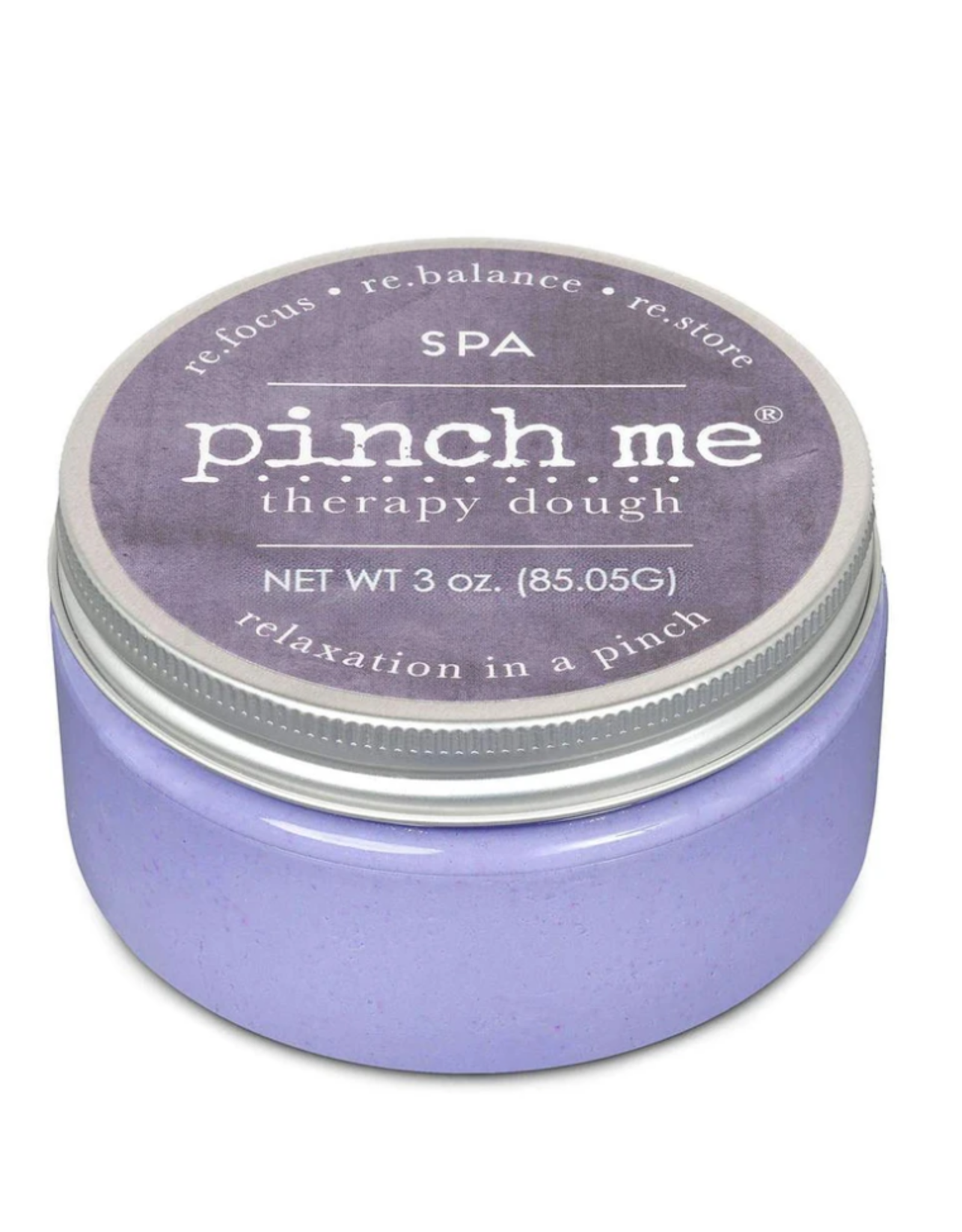 Pinch Me Therapy Dough 3oz - Spa