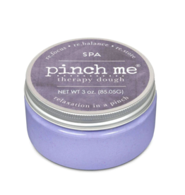 Pinch Me Therapy Dough Pinch Me Therapy Dough 3oz - Spa