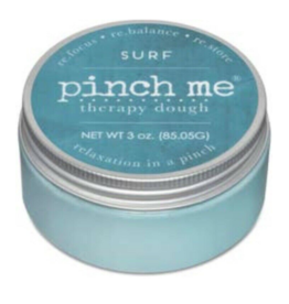 Pinch Me Therapy Dough Pinch Me Therapy Dough 3oz - Surf