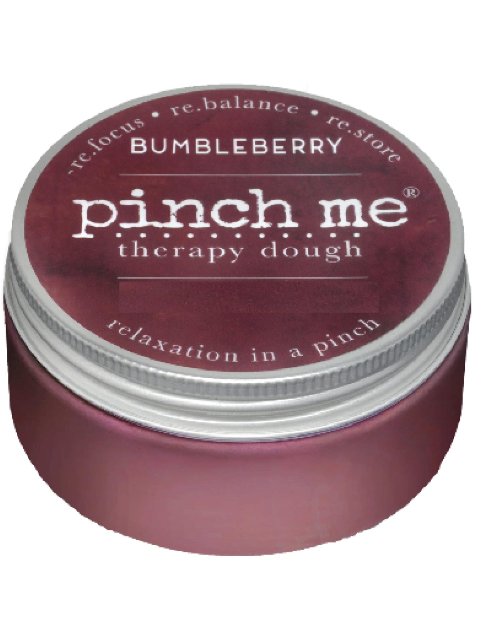 Pinch Me Therapy Dough 3oz - Bumbleberry