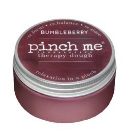 Pinch Me Therapy Dough Pinch Me Therapy Dough 3oz - Bumbleberry