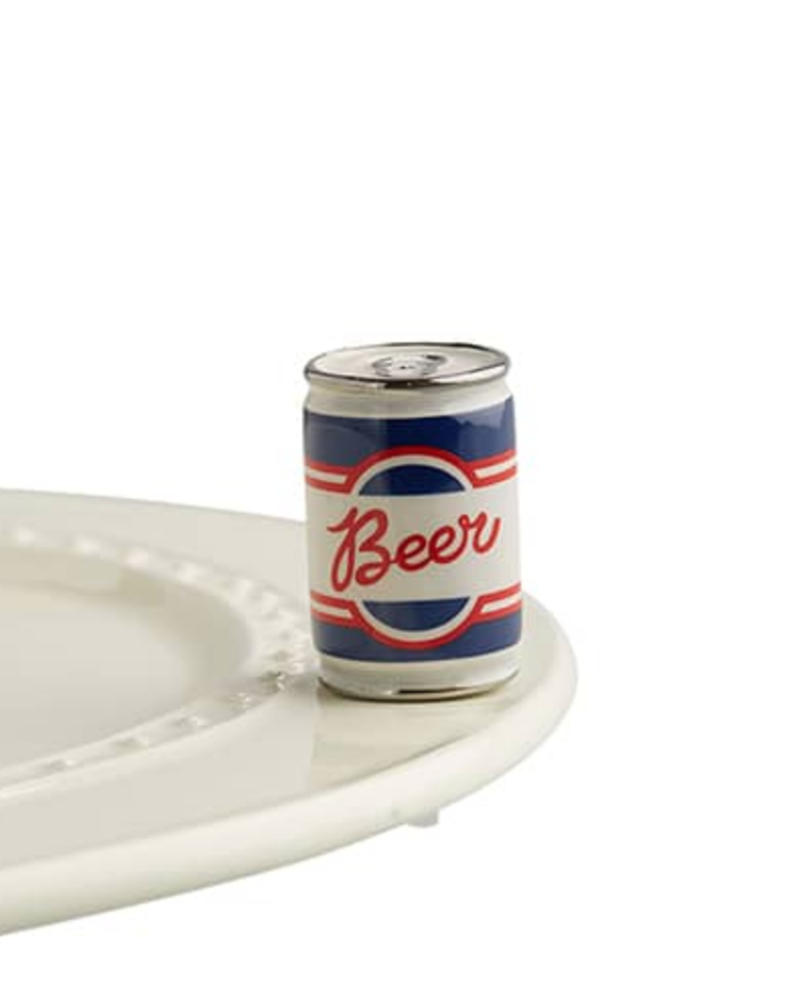Nora Fleming Nora Fleming Charm - Beer Can