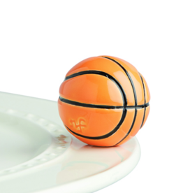 Nora Fleming Nora Fleming Charm - Basketball
