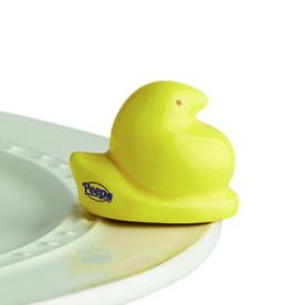 Nora Fleming Nora Fleming Charm - Peeps Chick