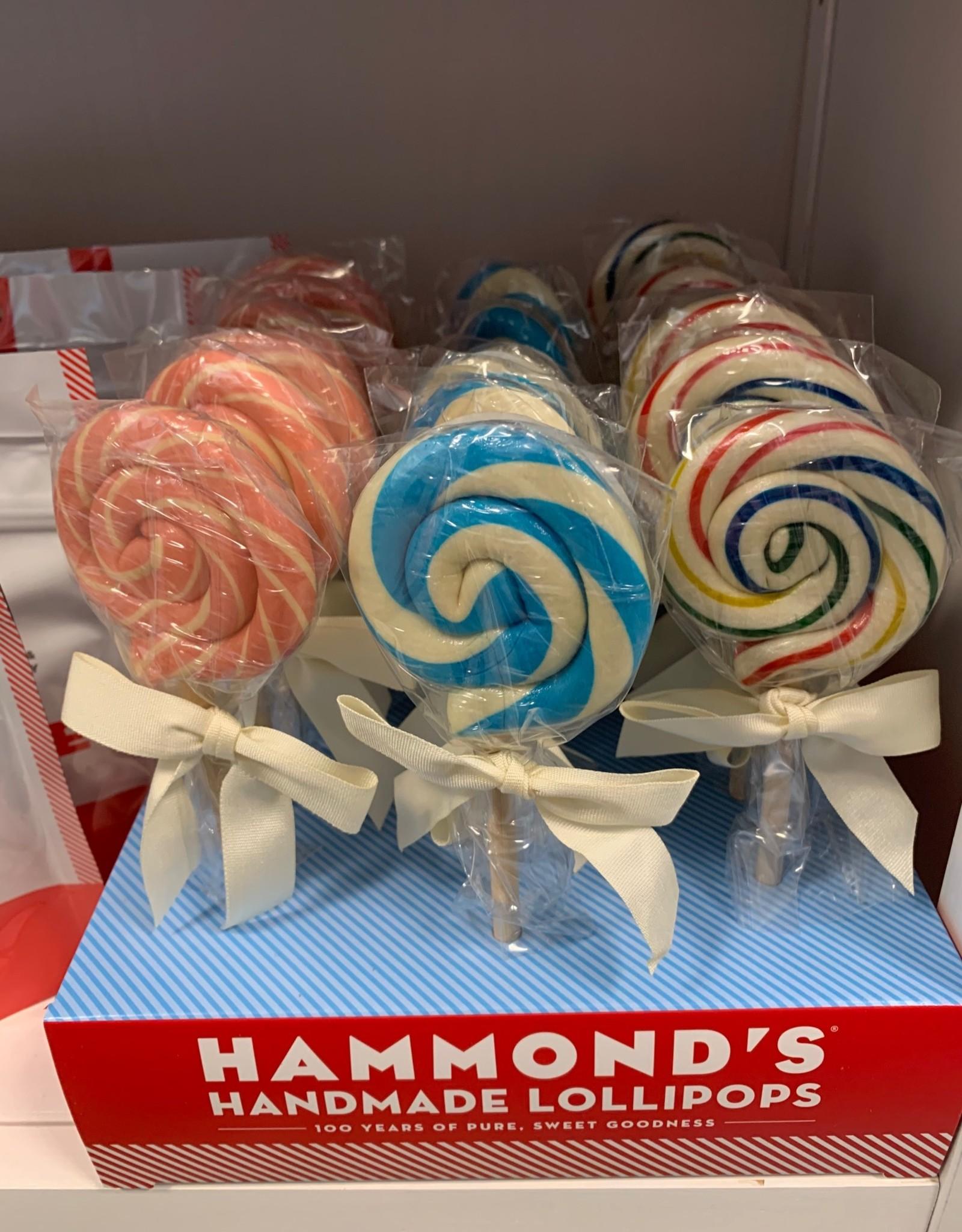 Hammonds - Everyday Lollipop