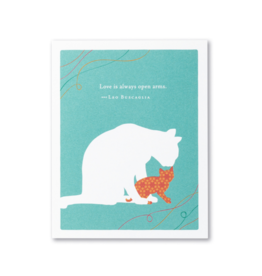Compendium - Mothers Day Card - 6142