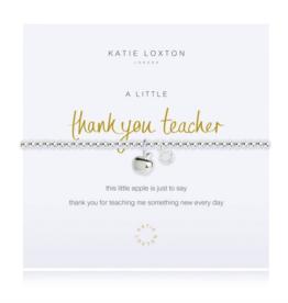 Katie Loxton - A Little  Thank You Teacher