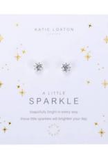 Katie Loxton Katie Loxton - A Little  Sparkle Earrings