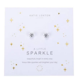 Katie Loxton Katie Loxton - A Little  Sparkle Earrings