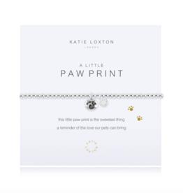 Katie Loxton - A Little Paw Print
