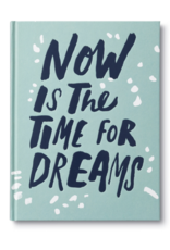 Compendium - Greeting Cards Compendium - Now is the time for dreams