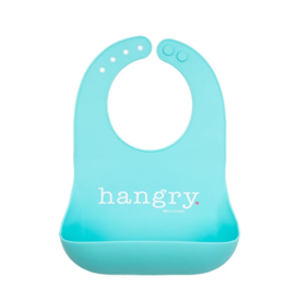 Bella Tunno Bella Tunno - Bib - Hangry Girl