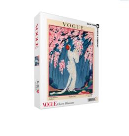 NY Puzzle NY Puzzle - Cherry Blossoms 1000pc Puzzle