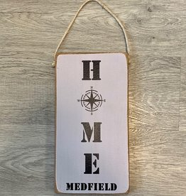 Rustic Marlin Rustic Marlin - Vertical Mini Plank Home - Medfield
