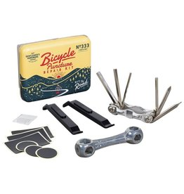 Wild and Wolf Wild and Wolf - Bicycle Repair Kit