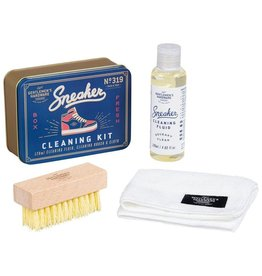 Wild and Wolf Wild and Wolf - Sneaker Cleaning Kit