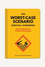 Hachette Book Group The Worst-Case Scenario Survival Handbook