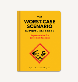 Hachette Book Group The Worst-Case Scenario Survival Handbook