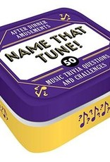 Game Tins - Name That Tune!