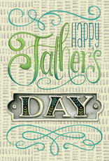 Pictura - Father's Day Card - Happy Father's Day