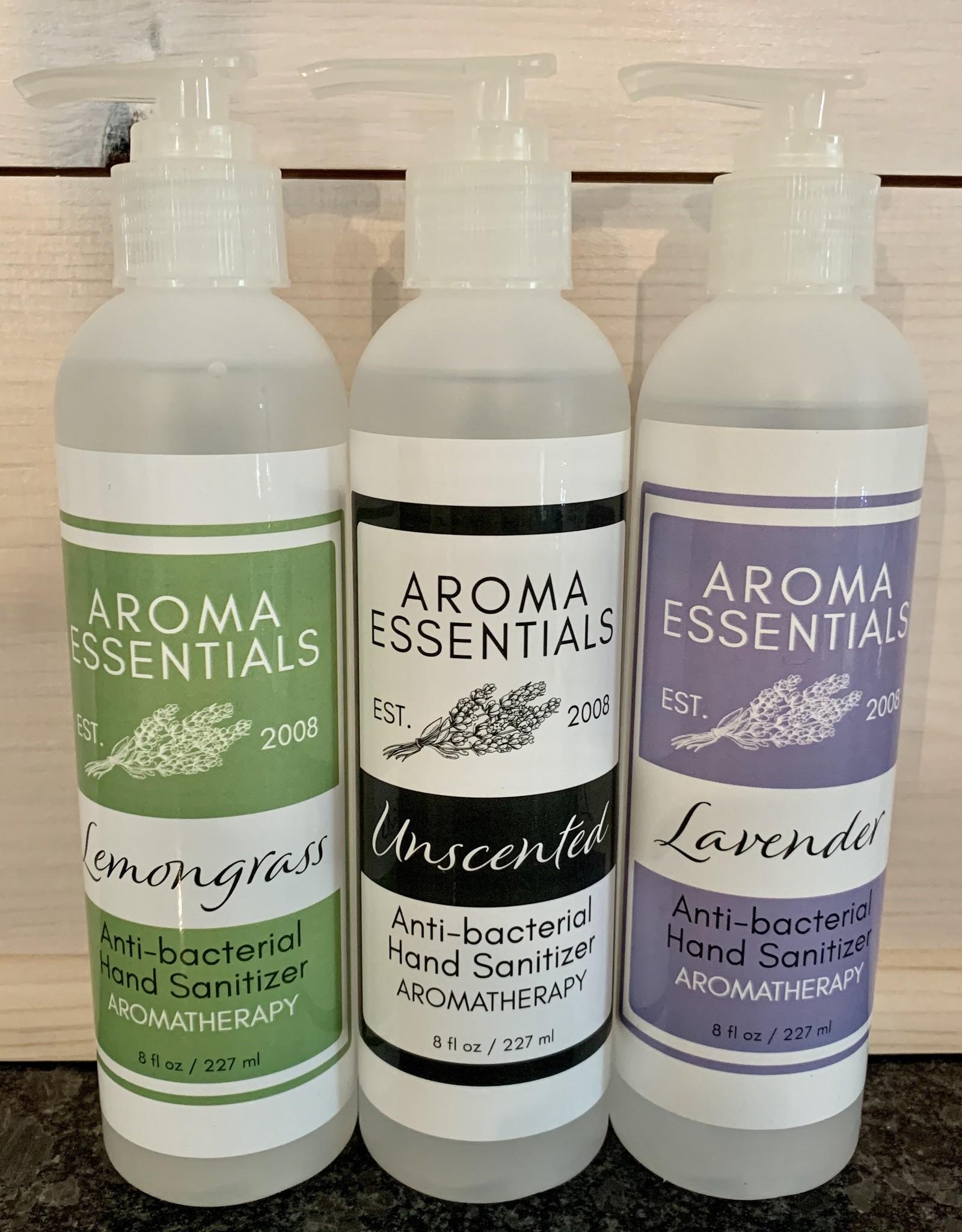 Soy Essentials Soy Essentials - Hand Sanitizer Lemongrass