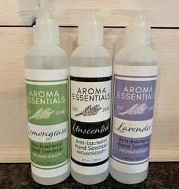Soy Essentials - Hand Sanitizer Lemongrass