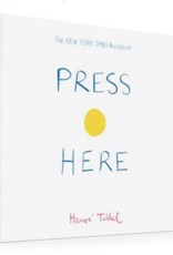 Hachette Book Group Press Here Book