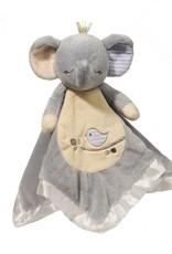 Douglas Douglas - Snuggler Grey Elephant