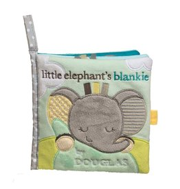 Douglas Douglas - Little Elephant Activity Book