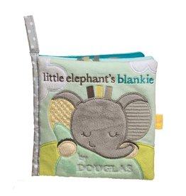 Douglas - Little Elephant Activity Book