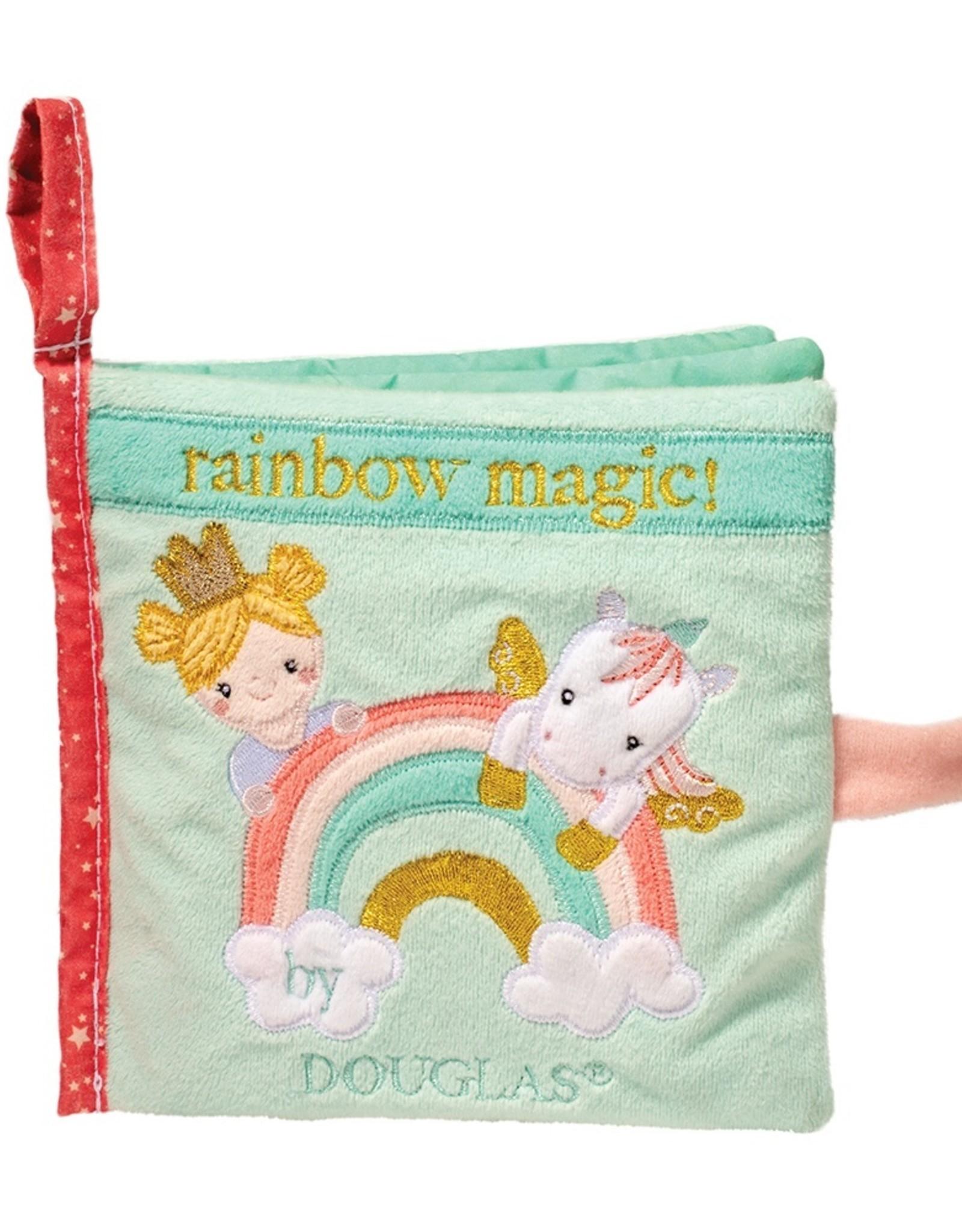 Douglas Douglas - Rainbow Magic Activity Book