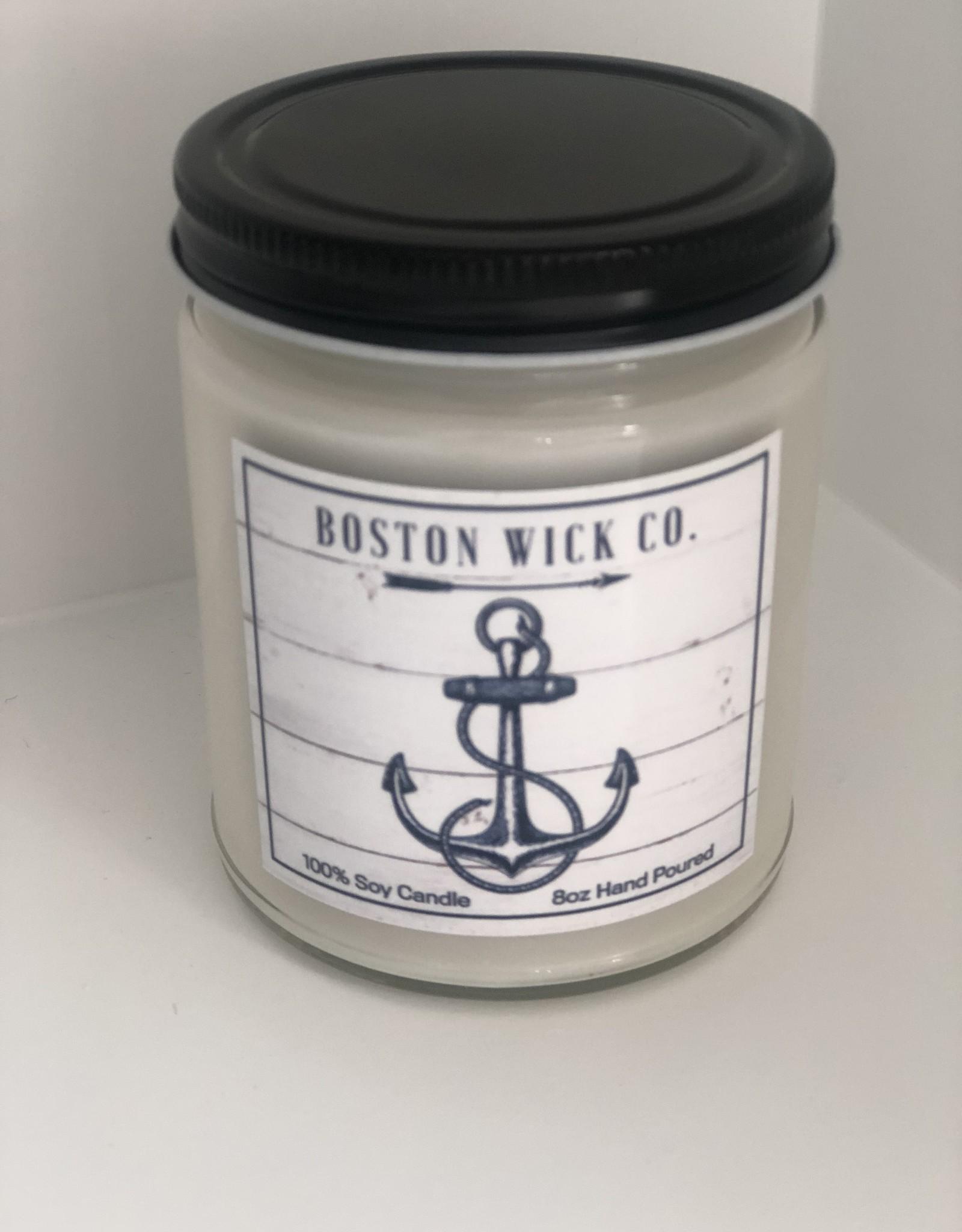 Boston Wick Boston Wick Company - Nautical Anchor
