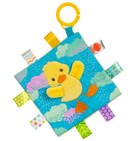 Mary Meyer Mary Meyer - Taggies Crinkle Me Dipsy Duck