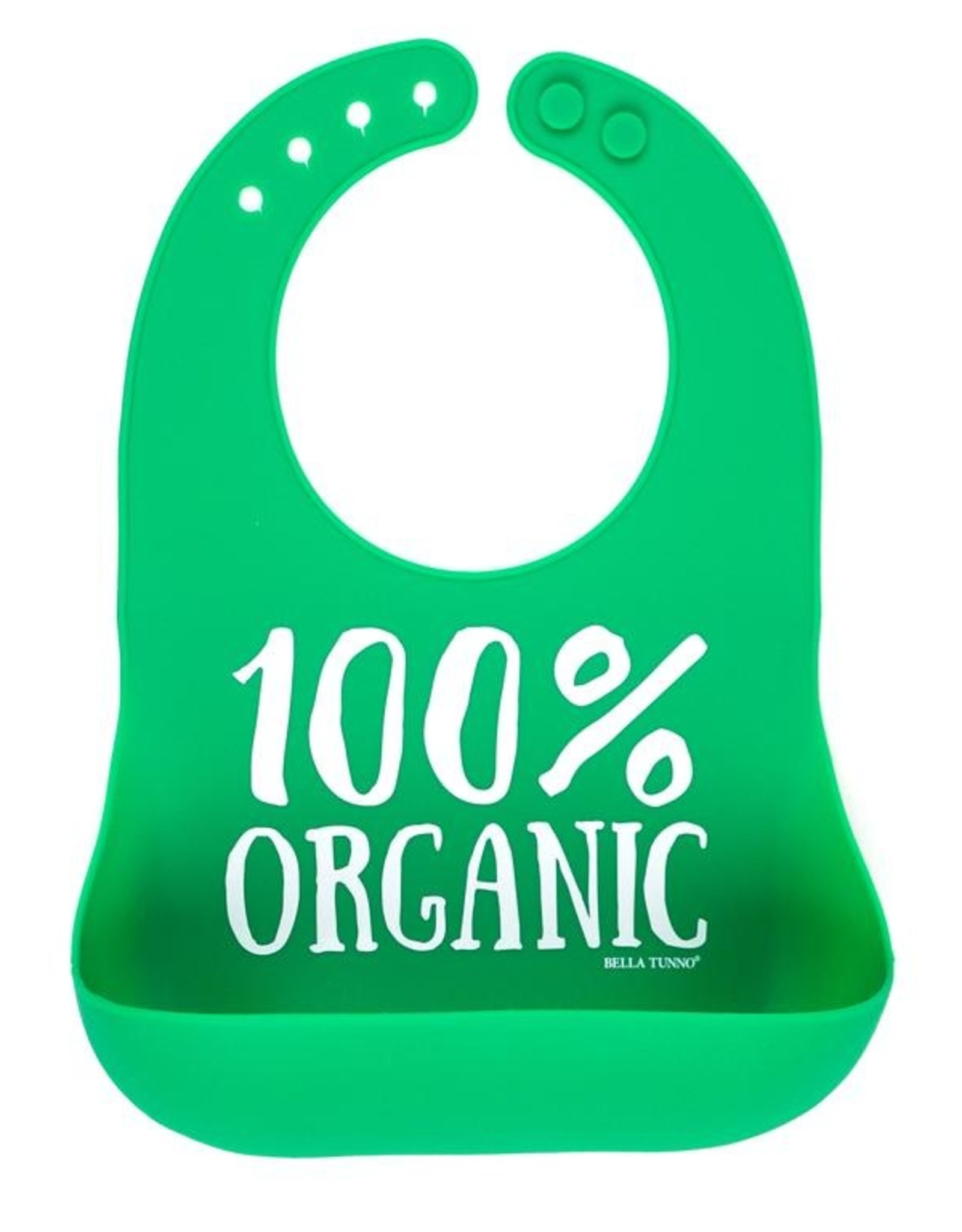 Bella Tunno Bella Tunno - Bib - 100% Organic