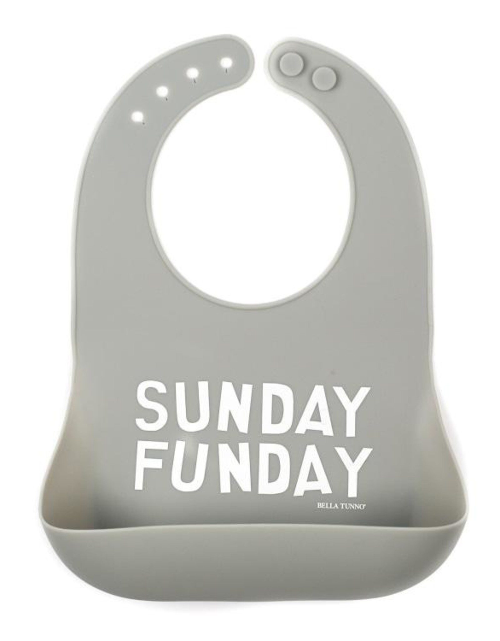 Bella Tunno Bella Tunno - Bib - Sunday Funday