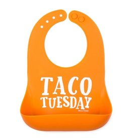 Bella Tunno Bella Tunno - Bib - Taco Tuesday