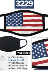 Face Mask - American Flag