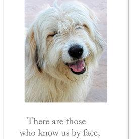 Cardthartic - Smiling Card Borthday Card